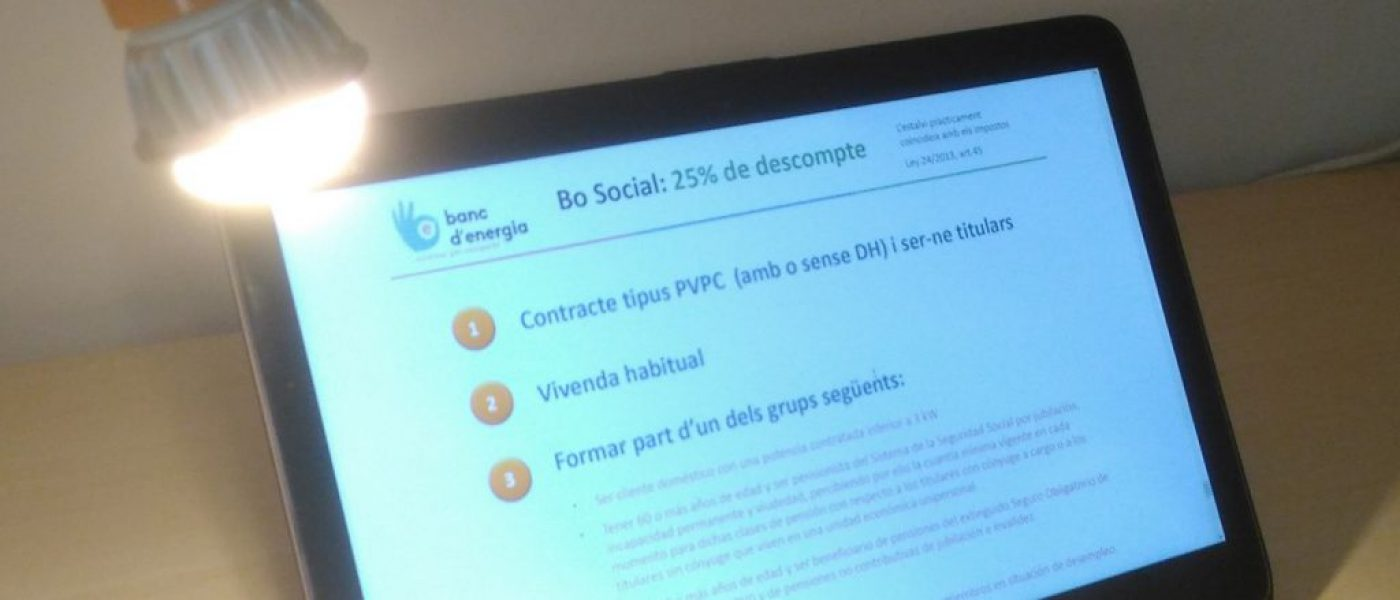 bo social necessari però millorable