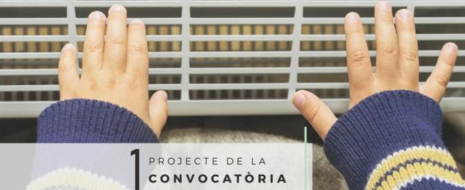 Jornades de reflexió: una mirada nova a la pobresa energètica