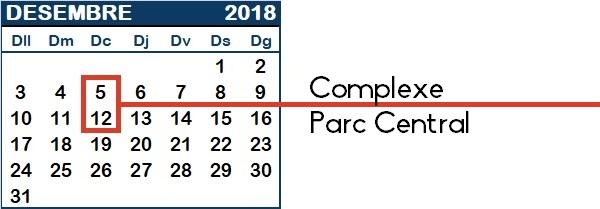 PAE desembre 2018