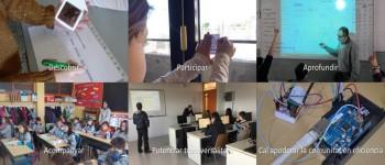 Recursos educatius per a l'estalvi energètic
